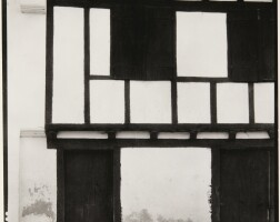 31. Paul Strand
