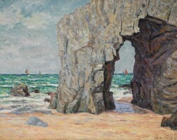 101. Maxime Maufra