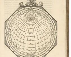 11. schoener, johann. opera mathematica. nuremberg: j. montanus and u. neuber, 1551