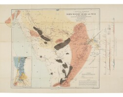 27. doughty, charles montagu. 'travels in arabia deserta'. cambridge: cambridge university press, 1888