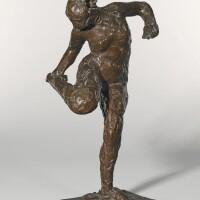 2. Edgar Degas