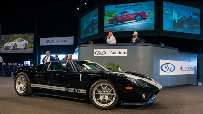 RM Sotheby's | Auction Results | Automobiles | RM Sotheby's
