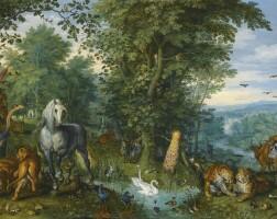 19. Jan Brueghel the Elder