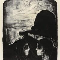 140. Edvard Munch
