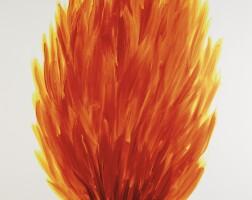 538. david shrigley | i am currently on fire