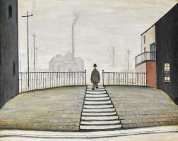 15. Laurence Stephen Lowry