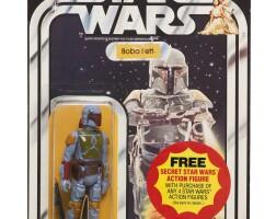 1. star wars boba fett '21c-back' action figure, 1979