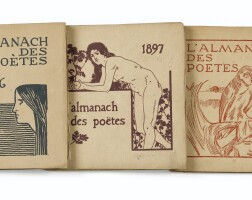 4. Almanach des Poètes