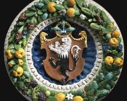 20. giovanni della robbia (1469-1529) italian, florence, circa 1520-1525