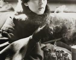 24. Richard Avedon