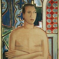5. wifredo lam (1902-1982)