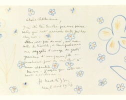126. Henri Matisse