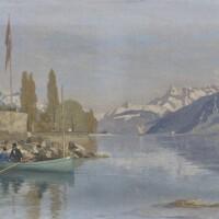 7. François Bocion