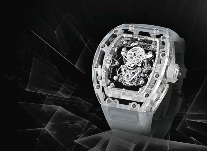 Time To Sell Your Richard Mille Watch Sotheby S