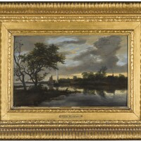 3. Jacob Isaacksz. van Ruisdael
