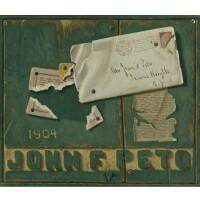 5. John Frederick Peto
