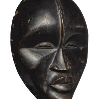 7. mano mask,liberia