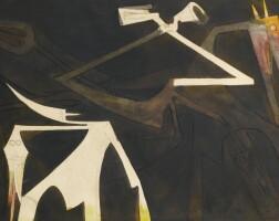19. wifredo lam (1902-1982)