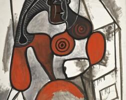 21. Pablo Picasso