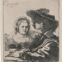 10. Rembrandt Harmenszoon van Rijn