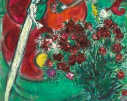 12. Marc Chagall