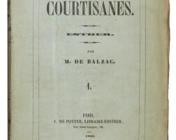 9. Balzac, Honoré de