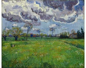 Vincent Van Gogh Art Biography Art For Sale Sotheby S