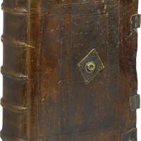 """48. bible in english [the """"matthew"""" bible]"""