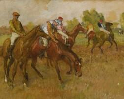 31. Edgar Degas