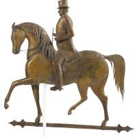 1230. horse and riderj. howard & co. | horse and riderj. howard & co.