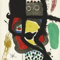 44. Joan Miró