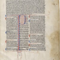 6. the old testament, in latin