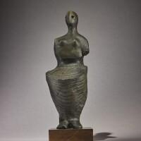 4. Henry Moore, O.M., C.H.