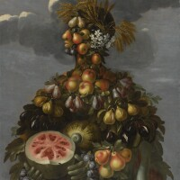 129. Giuseppe Arcimboldo