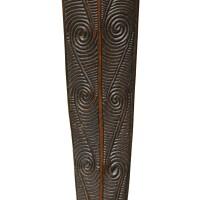 4. massue patuki, maori, nouvelle-zélande