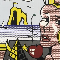 11. Roy Lichtenstein