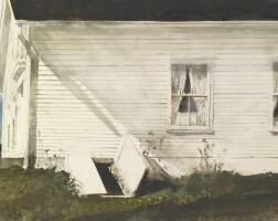 2. Andrew Wyeth