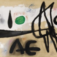 15. Joan Miró