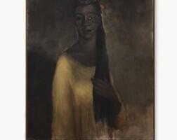 122. Lynette Yiadom-Boakye