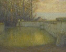109. Henri Le Sidaner
