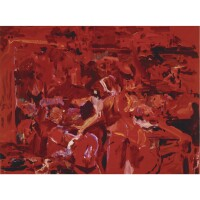 65. Cecily Brown