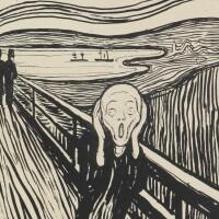 53. Edvard Munch