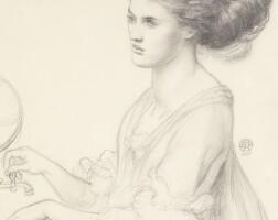2. Dante Gabriel Rossetti
