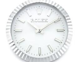 2008. Rolex