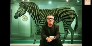 Damien Hirst at Tate Modern | FT Arts