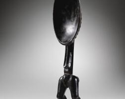 19. cuiller, dan, côte d'ivoire |