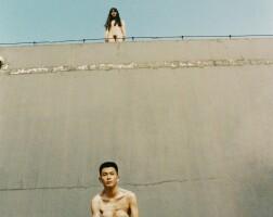 2. Ren Hang