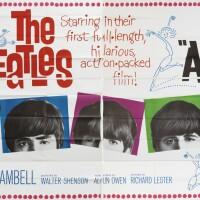 7. the beatles