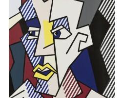 19. Roy Lichtenstein