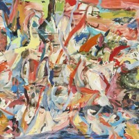 7. Cecily Brown